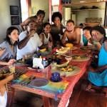 Group Vegan Meal